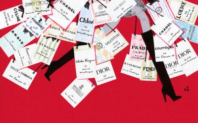 Expérience shoppingDécembre 2021