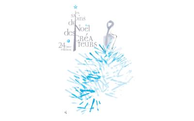 24e édition des Sapins des Créateurs